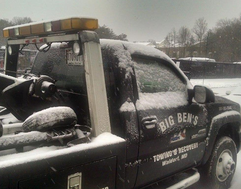 Big Ben's Towing & Recovery (1)