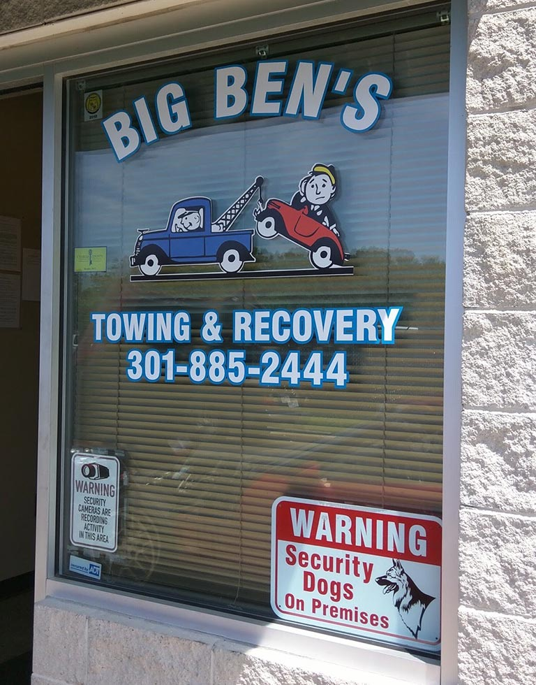 Big Ben's Towing & Recovery (11)