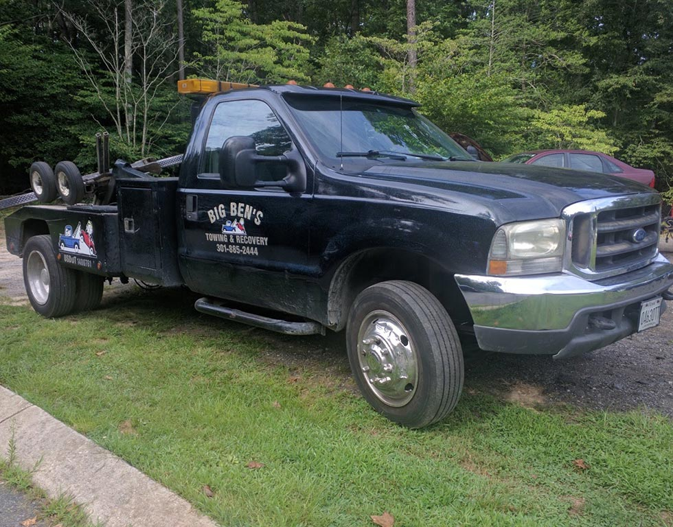 Big Ben's Towing & Recovery (14)