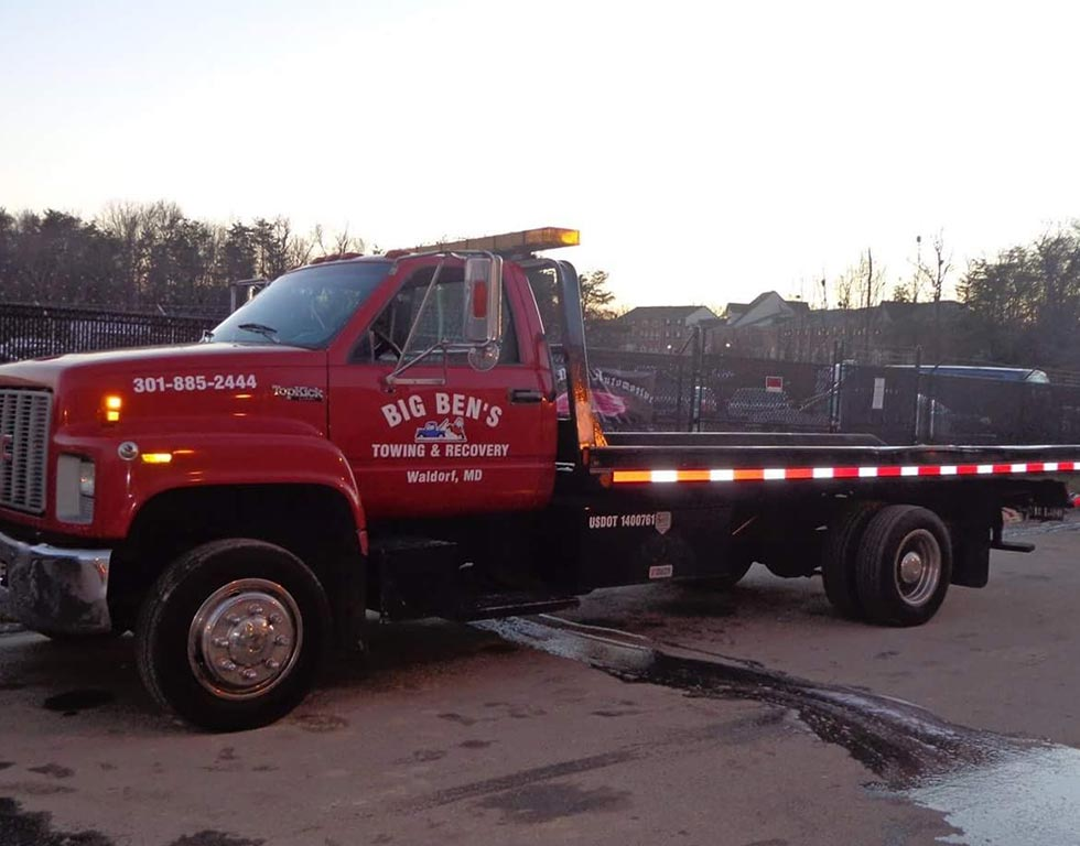 Big Ben's Towing & Recovery (17)