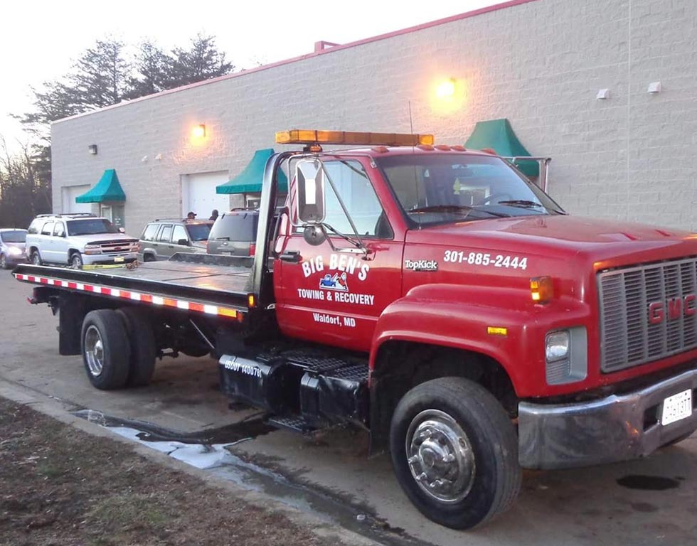 Big Ben's Towing & Recovery (20)